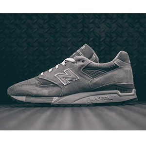 New Balance 998 男子跑步鞋美产