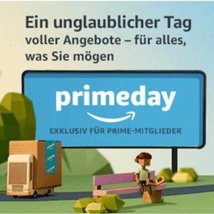 欧洲各国亚马逊2017 Prime Day预热开启