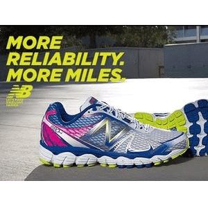 New Balance 880v4 顶级缓震跑鞋