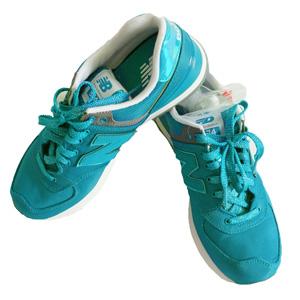 New Balance新百伦WL574女款复古鞋