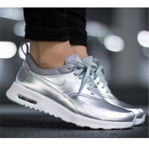 Nike耐克 AIR MAX THEA女士休闲运动鞋