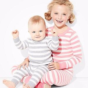 Hanna Andersson高品质童装年中低至4折促销
