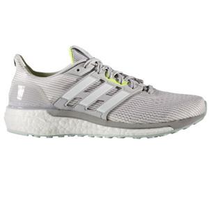adidas阿迪达斯 Supernova 女士缓震跑鞋 灰色款