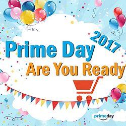 Amazon全球亚马逊Prime day促销提前看!!!