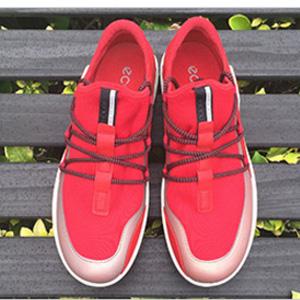 ECCO爱步 Intrinsic 3盈速3系列 女士运动休闲鞋