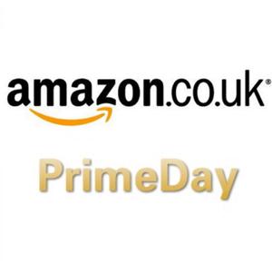 英国亚马逊 PrimeDay 折扣合集