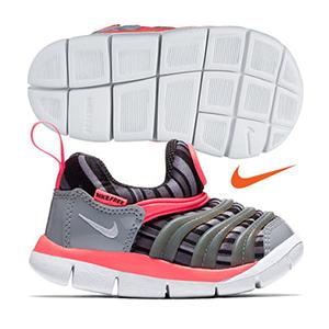 返10倍积分!Nike耐克毛毛虫机能运动鞋小童/大童鞋 多色可选