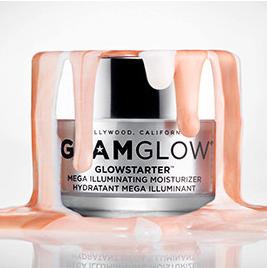 Glamglow 官网订单满$39送保湿面膜15g