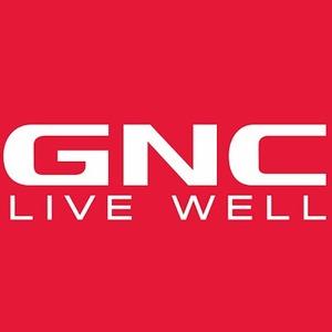 GNC精选保健品特卖$1.28起