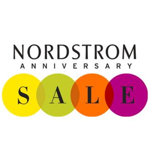 最新最全Nordstrom 2017周年庆促销路线图