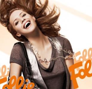 Folli Follie 美国官网折扣区精选包包配饰低至5折+额外8折