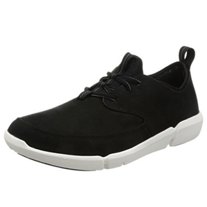 Clarks 其乐 Triflow Form Low-Top 男士休闲鞋