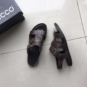Ecco爱步Touch触感 女士休闲凉鞋
