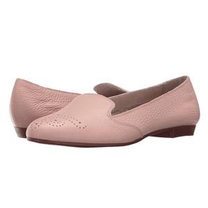 ALDO Kiawiel 粉色真皮女鞋