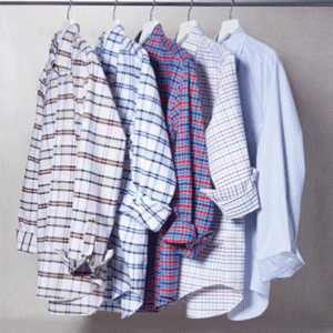 Brooks Brothers季末大促精选男式休闲衬衫 一律$39