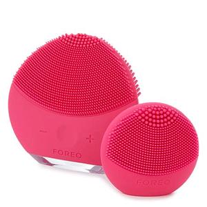 LUNA Mini 2 和 LUNA Play 洗脸刷套装