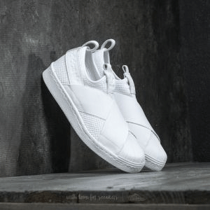 adidas Originals 阿迪达斯 三叶草 Superstar一脚蹬女士休闲鞋