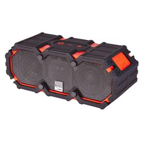 金盒特价!Altec Lansing iMW575 蓝牙音箱
