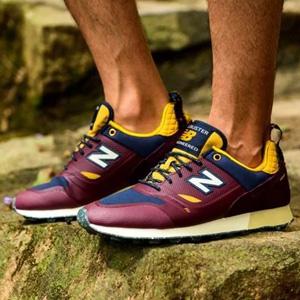 New Balance新百伦TBTFHBN男士复古鞋