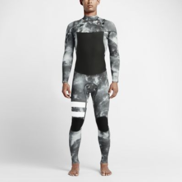 Nike 美国官网精选男女儿童 Hurley 潜水衣低至4折+额外8折