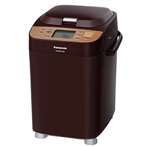 Panasonic 松下 SD-BMT1001-T 全自动面包机