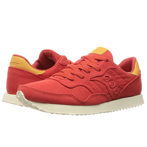 Saucony圣康尼Originals DXN Trainer男款复古跑鞋