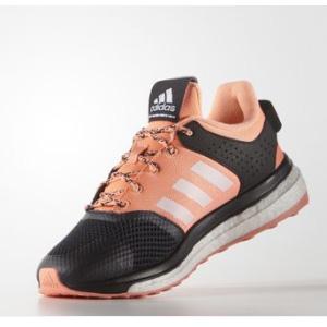 Adidas阿迪达斯 Response Boost 3 女式跑鞋