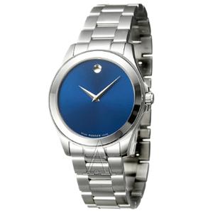 MOVADO 摩凡陀 0606116 尊动系列男款石英腕表