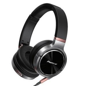 pioneer 先锋SE-MHR5头戴耳机