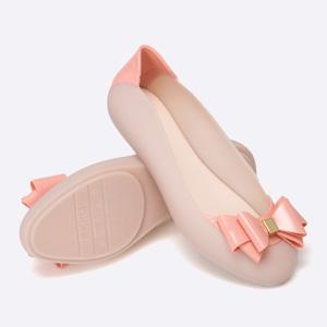 Melissa梅丽莎Pump It II女款果冻鞋