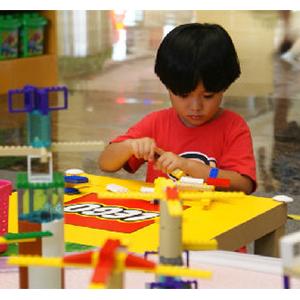 LEGO乐高积木玩具低至9折小集合