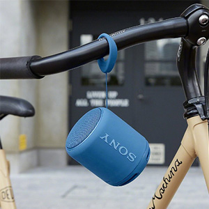 SONY索尼 SRS-XB10 便携蓝牙音箱 多色