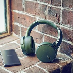 SONY索尼 MDR-XB950N1 无线蓝牙降噪耳机