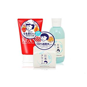 石泽研究所 化妆水/卸妆乳/面霜等最高返10倍积分