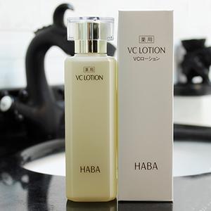 HABA VC润白柔肤水 180ml