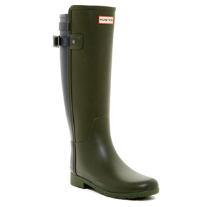 Nordstrom Rack 现有Hunter系列雨靴低至4.5折