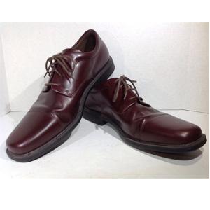 Rockport乐步 Ellingwood 男士皮鞋