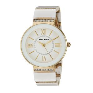 Anne Klein AK/2832WTGB 女士时装腕表