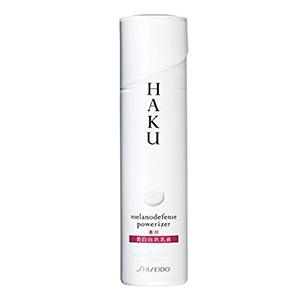 资生堂HAKU 淡斑药用美白乳液120g