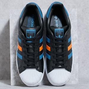 Adidas阿迪达斯 Superstar大童贝壳头