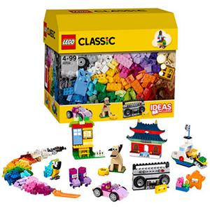 LEGO经典系列 10702 创意拼砌套装