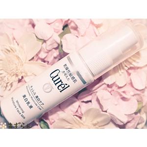 花王 curel 干燥敏感肌肤用乳液 110ml