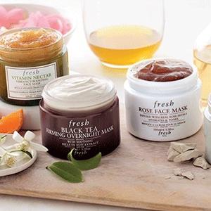 Nordstrom周年庆购Fresh美妆护肤品满赠礼包更新