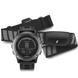Garmin Fenix 3佳明运动手表带心率表带
