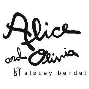 alice + olivia官网特价区服饰低至2.5折促销