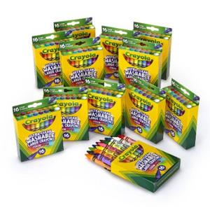 金盒特价!Crayola绘儿乐 画笔专场 低至6折