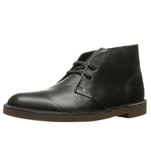 Clarks其乐 Bushacre 2 经典沙漠男靴