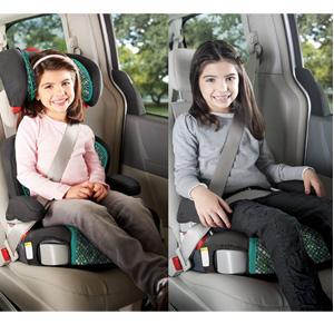 GRACO葛莱 Highback 大童安全座椅 两款可选