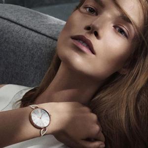 Calvin Klein Selection系列 K3V235L6女士时装腕表