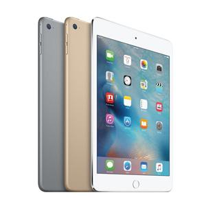 iPad mini 4 Wi-Fi版 7.9寸 平板电脑 128GB